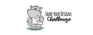 Share your Designs Challenge - September 2020