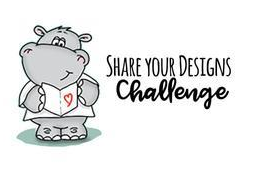 Share Your Design Challenge for April 2019!