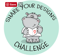 Enter your Card to the 35th Share Your Design Challenge!