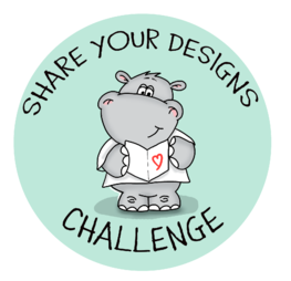 Enter your Card to the 34th Share Your Design Challenge!