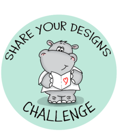 Temporarily no Share your Design Challenge - I'm sorry!