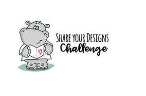 Join us for the Share your Designs Challenge - January 2018
