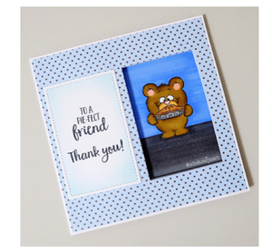 More than Pie - Peek a Boo card - Jeannie Lieu (InsideoutJeans)