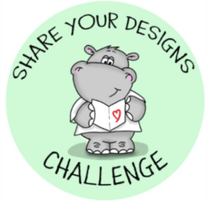 Share Your Design Challenge September 2018