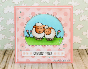 Spring Digital Stamp Bundle - Clearstamps - Clear Stamps - Cardmaking- Ideas- papercrafting- handmade - cards-  Papercrafts - Gerda Steiner Designs