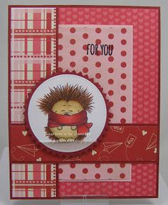 Coffee Hedgehog 2x3 Clear Stamp Set - Clearstamps - Clear Stamps - Cardmaking- Ideas- papercrafting- handmade - cards-  Papercrafts - Gerda Steiner Designs