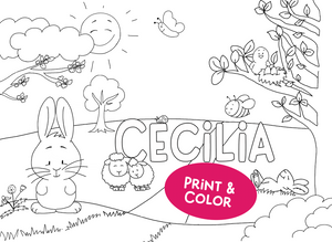Cecilia - Printable - Clearstamps - Clear Stamps - Cardmaking- Ideas- papercrafting- handmade - cards-  Papercrafts - Gerda Steiner Designs