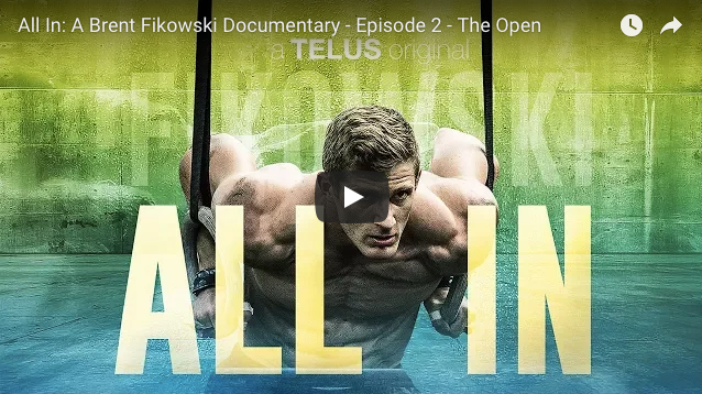 All In: A Brent Fikowski Documentary, Episode 2