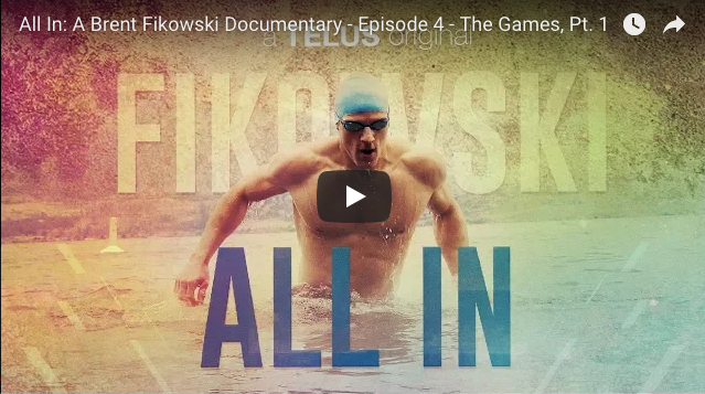 All In: A Brent Fikowski Documentary, Episode 4