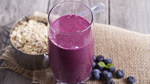 Our Favourite Breakfast Protein Smoothie
