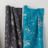 Nani Iro Kokka Japanese Fabric Encounter linen - B