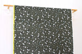 Cotton + Steel Sleep Tight - night owl - grey - fat quarter