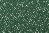 snowfall voile - green