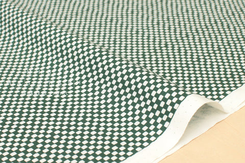Cotton + Steel Amalfi - checkers hunter
