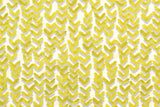 Kokka Cucito Flight lawn - yellow, grey