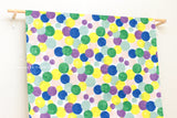 Happy Bubbles - A - fat quarter