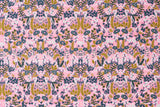 Cotton + Steel Menagerie - tapestry - violet