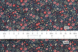 Tiny Flowers - cotton lawn - D