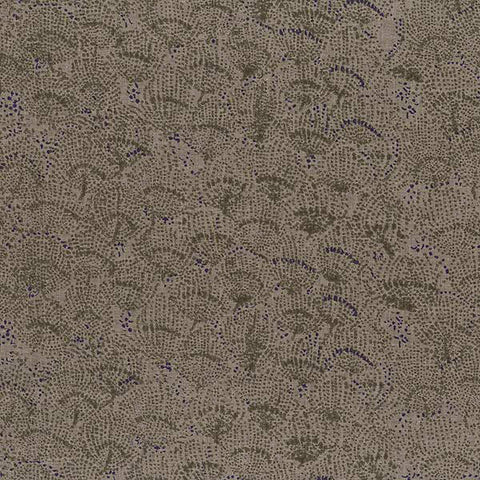 Nani Iro Kokka Japanese Fabric Situation linen - B - fat quarter