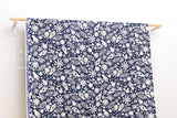 Cotton + Steel Moonrise - dream - indigo - fat quarter