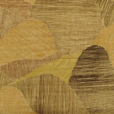 Japanese Fabric Nani Iro Mountain Views double gauze - K - 50cm