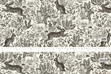 Cotton + Steel Wildwood - fable cream - fat quarter