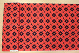 Cotton + Steel Mesa - tile coral - fat quarter