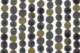 Japanese Fabric Kokka Trefle Simple Life Beads - D - 50cm
