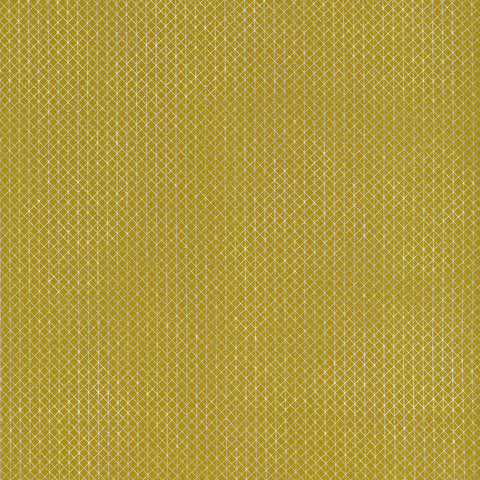 Cotton + Steel Basics - Netorious - goldilocks metallic - 50cm