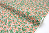 Cotton + Steel Primavera - strawberry fields blush - fat quarter