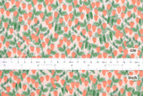 Cotton + Steel Primavera - strawberry fields blush - 50cm