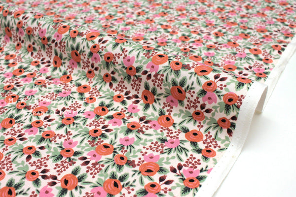 Cotton + Steel Primavera - rosa blush - fat quarter