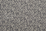 Japanese Fabric Corduroy Vines - grey - 50cm