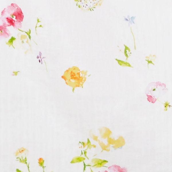 Nani Iro Kokka Japanese Fabric New Morning I - A - 50cm