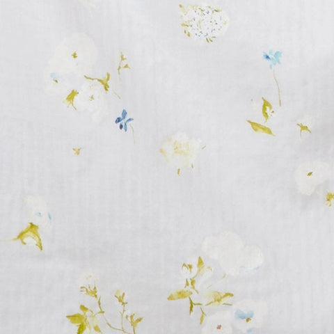 Nani Iro Kokka Japanese Fabric New Morning I - B - 50cm