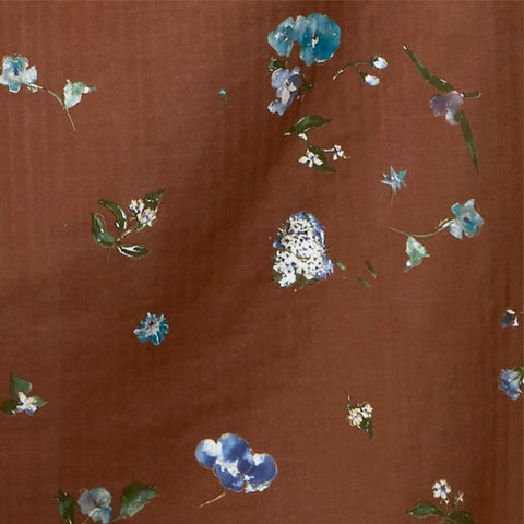 Nani Iro Kokka Japanese Fabric New Morning I - C - 50cm