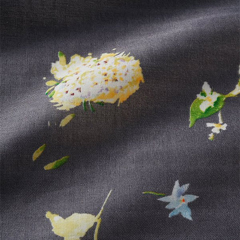 Nani Iro Kokka Japanese Fabric New Morning I - D - 50cm