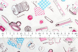 Sewing notions - B - fat quarter