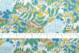 Enchanted Garden - cotton lawn - B