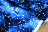 Japanese Fabric Constellations dobby