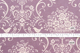 Japanese Fabric Yuwa - Le Design de Fantaisie - Edith - fat quarter