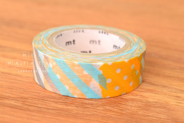 Washi masking tape - mt1P tsugihagi H  MT01D172