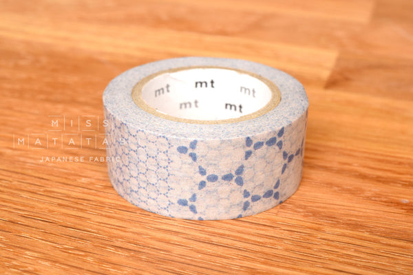 Washi masking tape - mt ex lace cotton  MTEX1P107
