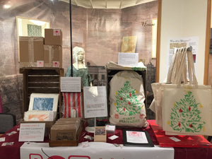 The Cherry Post No.95 | Abington Park Museums 2018 Christmas Fair