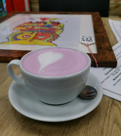 The Cherry Post No.170 | A Good Hot Chocolate