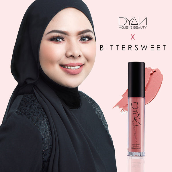 Dyan Women's Beauty Bittersweet