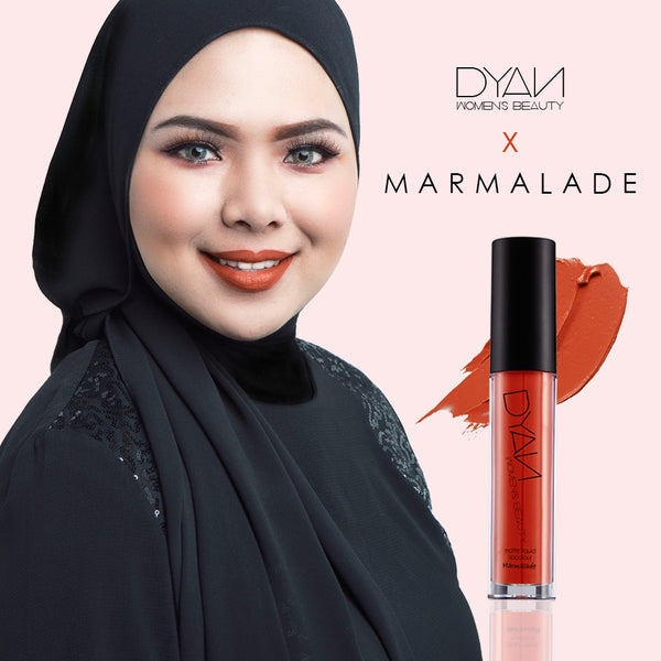 Dyan Women's Beauty Marmalade