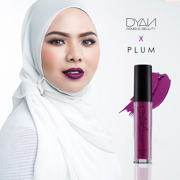 Dyan Women's Beauty Plum