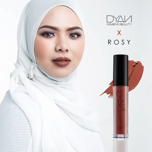 Dyan Women's Beauty Rosy