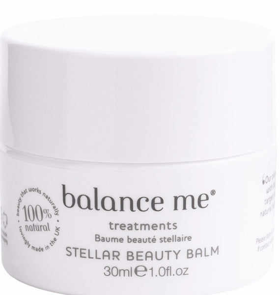 Stellar Beauty Balm (Body) - VivaQueenBee